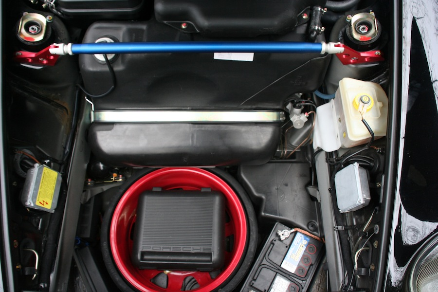 Rk Trunk on How To Jump Start A Car Battery